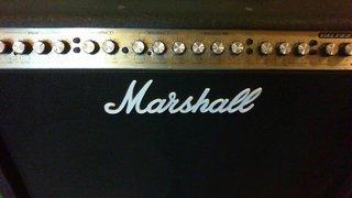 Marshall Valvestate265