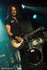 Damon Johnson  - Blackstar Riders