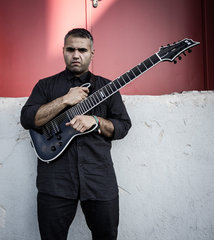 Javier Reyes - Animals As Leaders