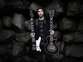 Josh Middleton - Sylosis