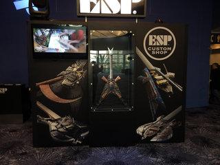 ESP in NAMM 2014