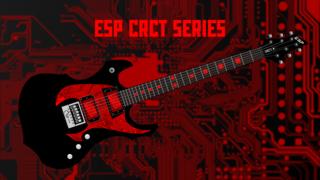 ESP CRCT-1 Design prototype