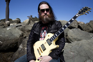 Gary Holt - Exodus, Slayer