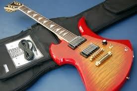 Hide Guitar