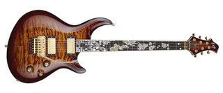 GK-081 K1438405 MYSTIQUE-CTM-FR Antique Brown Sunburst