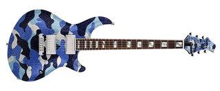 GK-112 K1434502 MYSTIQUE-NT Swarovski Blue Camo