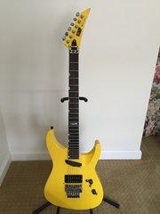 1988 ESP M1 Custom