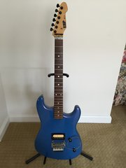 1984 ESP M1