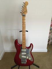 1983 Fender USA Strat