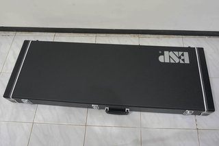 E-II HRF NT-7 BKS - hardcase