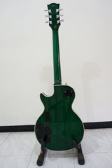 Gibson Les Paul Custom - back
