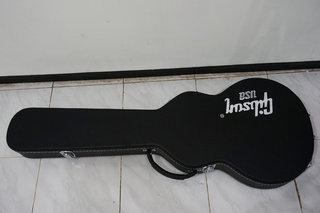 Gibson Les Paul Custom - hardcase