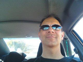 Jay At Da Wheel