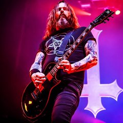 Gary Holt - Slayer/Exodus