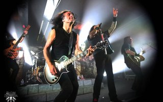 Alex Skolnick - Testament