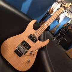 LTD M-1000 Vintage Natural Satin