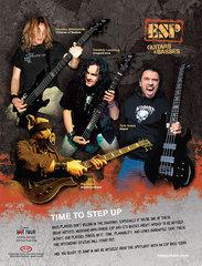 Esp 2006 Bass Artist Ad