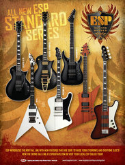 Esp 2009 New Standards Ad