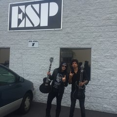 TJ Bell and Kevin Thrasher - Escape The Fate