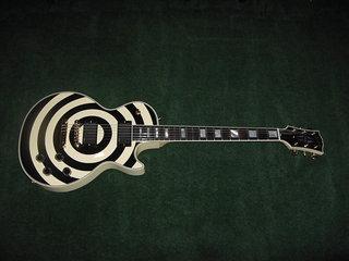 Gibson Zakk Wylde Bullseye 712 (1)