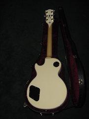 Gibson Les Paul Zakk Wylde Bullseye #778 Back