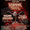United Trails Of America TOUR 2015