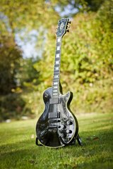 Gibson Black Beauty 1980 #2
