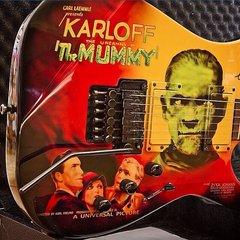 ESP 'The Mummy' KH-2 CTM