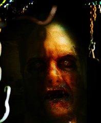 Zombie me! Lol!