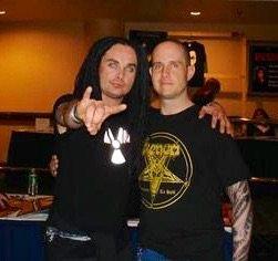 Me & D. Filth