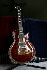 ESP Eclipse II - Cherry Burst