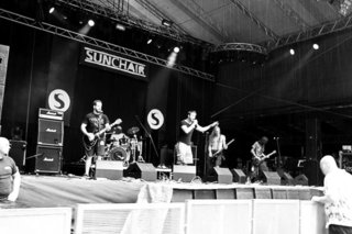 Metaldays Tolmin 2015