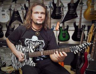 Andrey Smirnov - U.D.O.