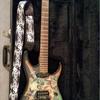1990 ESP Skull & Snakes (Strat Type Headstock)