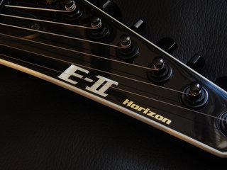 Francesco Fareri - ESP E-II FR7 Horizon
