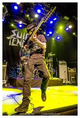 Nico Santora - Suicidal Tendencies