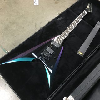 ESP ARROW BLK AND