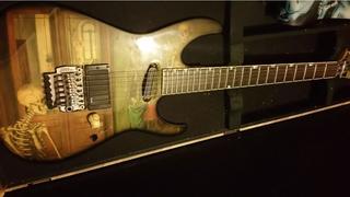 ESP Custom from old 48th Street Custom Shop