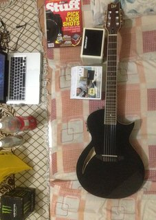 My ESP LTD Classical