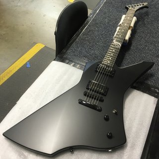 ESP SNAKEBYTE Black Satin