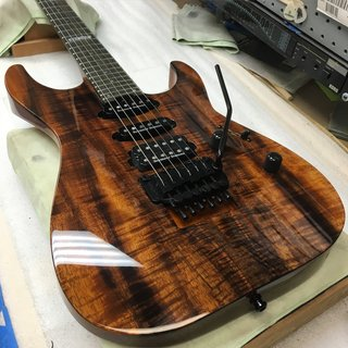 USA M-III KOA LIMITED EDITION