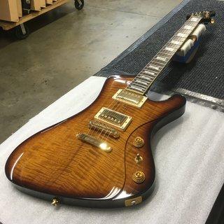 ESP Stream Guitar Antique Sunburst
