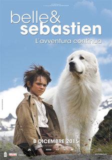 Belle   Sebastien   L'avventura Continua