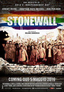 {{1080p--GUARDA}}!! Stonewall Film Italiano Streaming HD Online