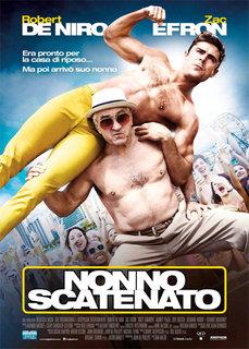 {{1080p--GUARDA}}!! Nonno scatenato Film Italiano Vedere HD Online