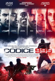 {{1080p--FREE}}!! Codice 999 Film Italiano Scaricare HD Online