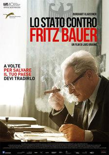 {{1080p--MEGA}}!! Lo Stato contro Fritz Bauer Film Italiano Gratuito HD Online
