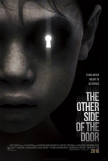 {{720p--GUARDA}}!! The Other Side of the Door Film Completo ITA Online Streaming
