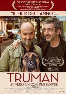 {{720p--FREE}}!! Truman - Un vero amico e per sempre Film Completo ITA Streaming