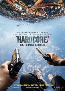 {{FREE--1080p}}!! Hardcore! Film Completo Gratuito HD Online